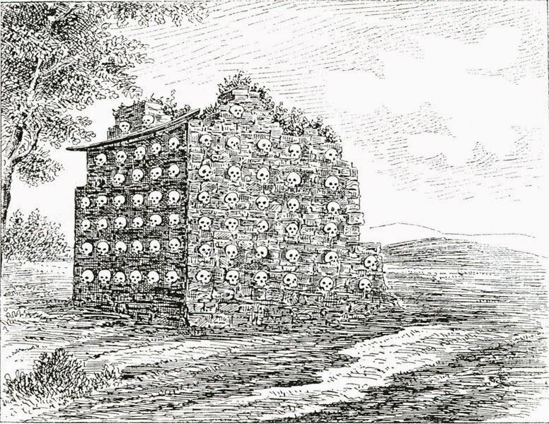 Photo of ЋЕЛЕ КУЛА, амбијентални час из историје