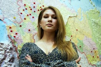 Photo of Побуна једне Рускиње против американизације, Србија нека бар прочита