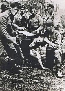 Photo of Дан сећања на жртве холокауста, геноцида и других жртава фашизма у Другом светском рату