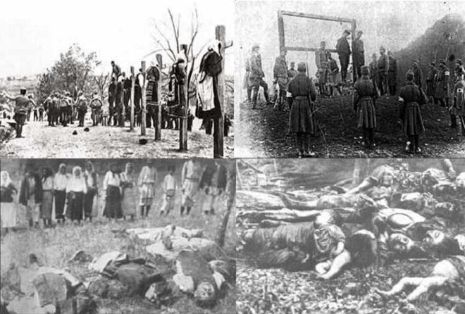 Photo of СКРИВЕНА ИСТОРИЈА: Хрватски злочини над српском децом у Првом светском рату