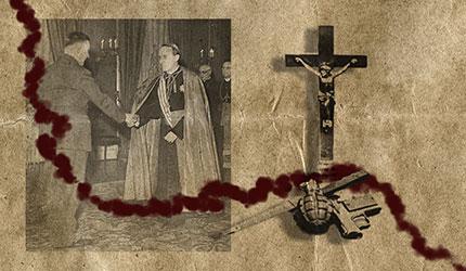 """Photo of """"Иродови синови"""" је документарно-аналитичка прича о геноциду над српским народом у Независној Држави Хрватској"""