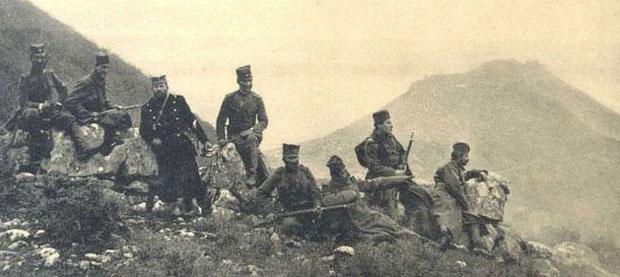 Photo of Запад Србима није дао излаз на Јадран због страха од Русије