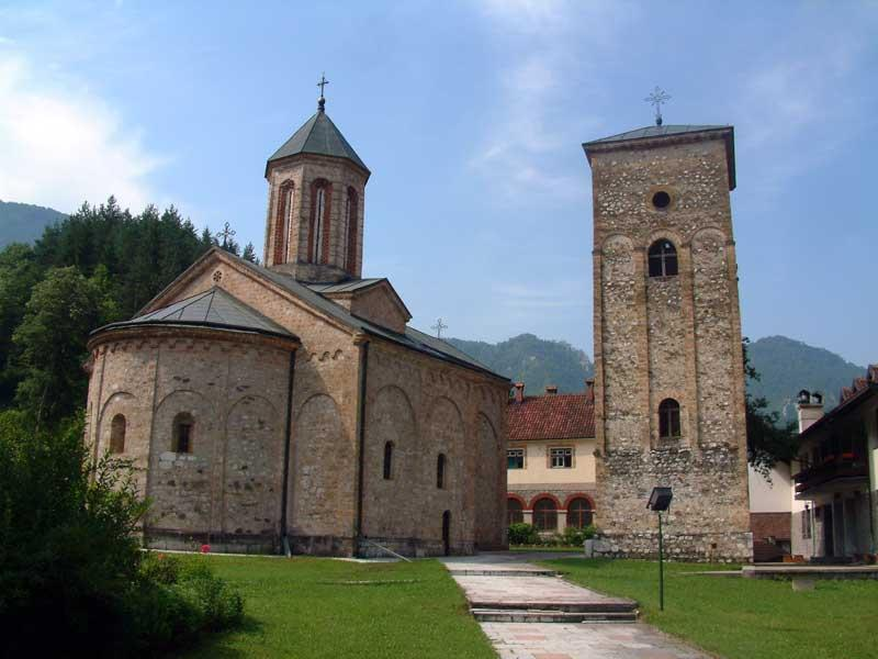 Photo of Манастир Рача – тврђава чувара српске просвете
