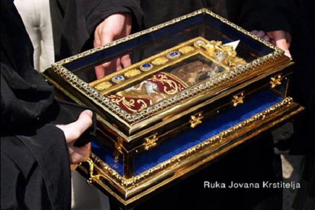 ruka-jovana-krstitelja
