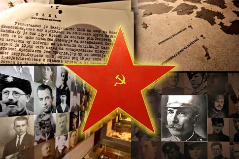 Photo of ОЗНА убила 56.000 Југословена између 1944. и 1953. године!
