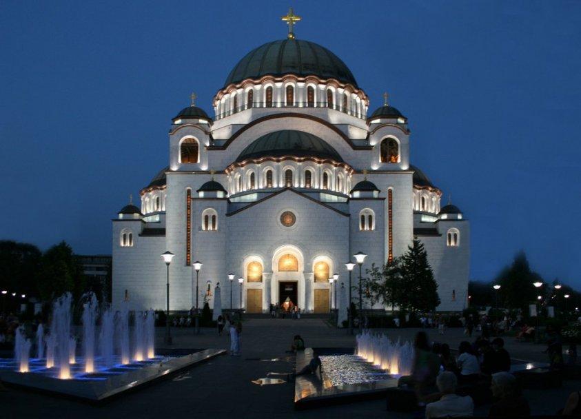 Photo of Тајне Београда: Храм Светог Саве