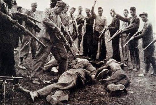 Photo of Муслиманска елита о НДХ: Овакви злочини немају примјера у историји