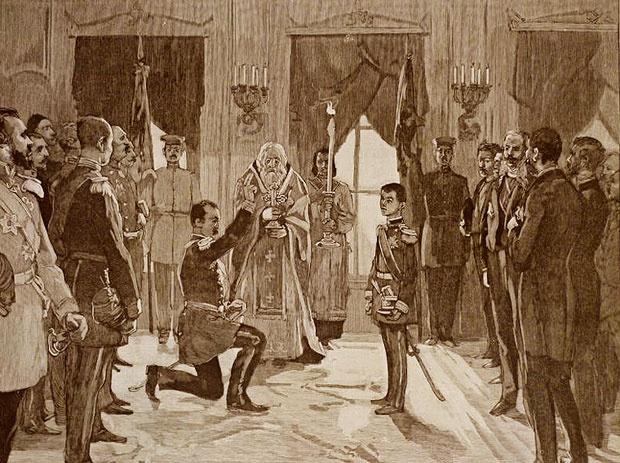 Photo of Краљ Милан покушао да прода Србију Аустрији