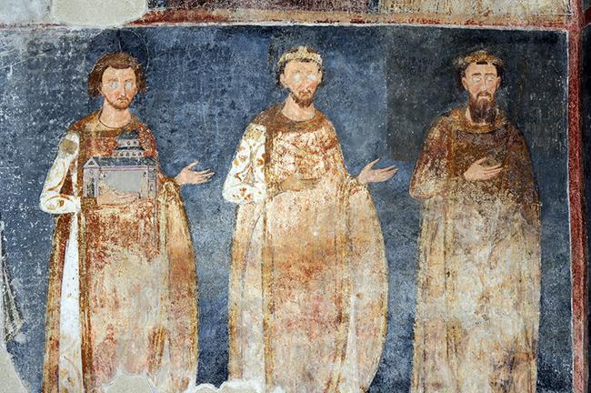 Photo of Стефан Првовенчани није краљевску круну добио из Ватикана него из Византије