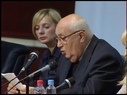 Photo of Проф. др Србољуб Живановић – РЕАГОВАЊЕ на изјаву патријарха Иринеја о ОЛУЈИ