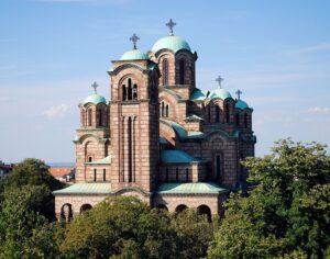 crkva-svetog-marka-u-beogradu