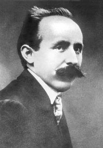 Петар Кочић