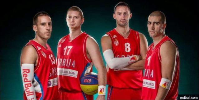 Photo of СВЕТСКО ПРВЕНСТВО У БАСКЕТУ 3х3: Србија првак света, пали Американци