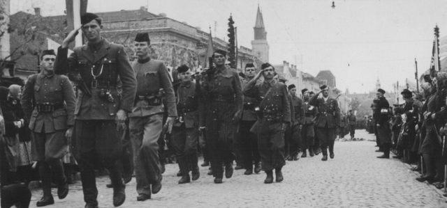 Photo of Kако су комунисти 1944. године у Новом Саду побили Србе, интелектуалну елиту Војводине
