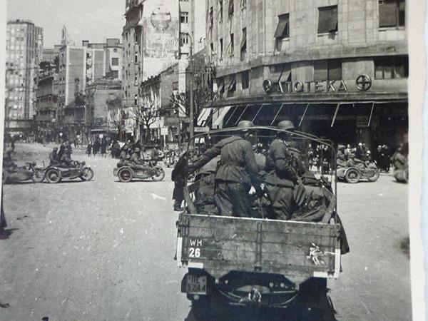 Photo of Бојанић: Да ли је могло бити све другачије, контроверзе АПРИЛСКОГ РАТА 1941.?