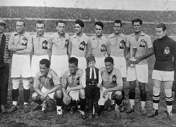 Photo of ИЗ ИСТОРИЈЕ СПОРТА… Прво Светско првенство 1930. године у Монтевидеу
