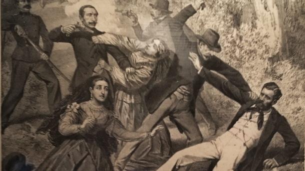 Photo of Дан када је убијен најумнији и најобразованији српски кнез: Убиство кнеза Михаила остало је мистерија до данашњег дана