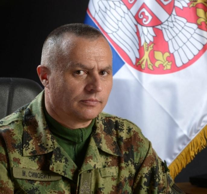 Photo of За Српску историју говори генерал Симовић… питања и одговори