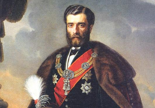 Photo of Како је кнез Михаило тајно пребацивао оружје у Србију