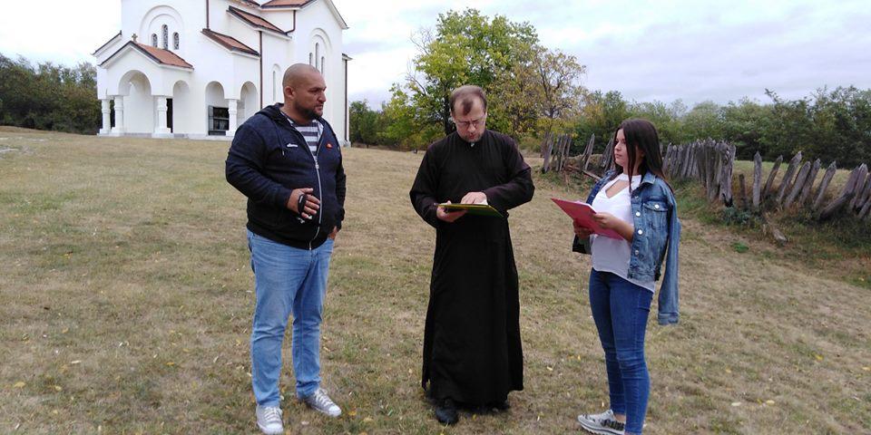 Photo of После Варварина ученици оживели и скоро заборављени Делиградски бој (ВИДЕО)