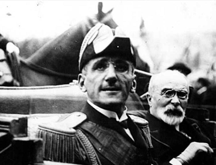 Photo of СУСРЕТ СА ИСТОРИЈОМ: Због цицијашлука није спречен атентат на краља
