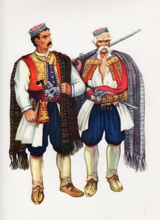 Photo of Бојанић: Ко су црногорци… све треба назвати правим именом