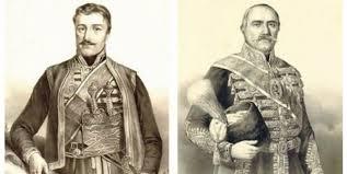 Photo of КЛЕТВА КНЕЗА МИЛОША и данас убија Србију! Обезбедио је власт а навукао проклетство