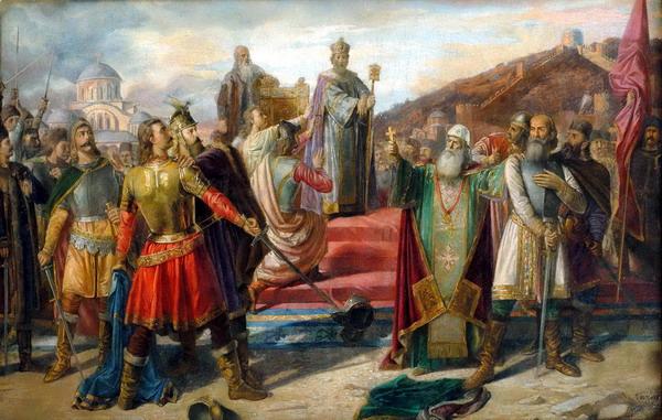 Photo of Бојанић: КОСОВСКИ БОЈ… време када смо јуначки стали на браник отаџбине испред најјаче силе и одбранили државу