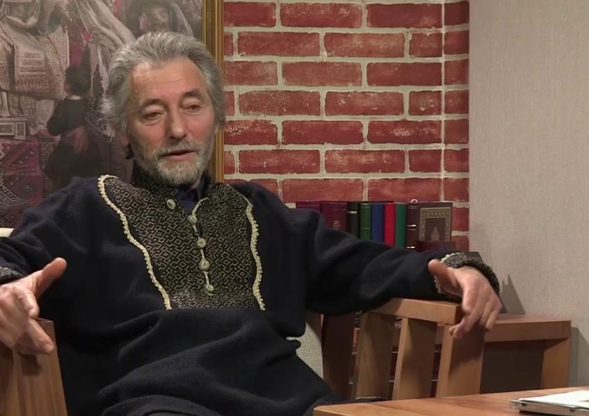"""Photo of Интервју са појцем Љубом Манасијевићем и какао је настала песма """"Са Косова зора свиће"""""""