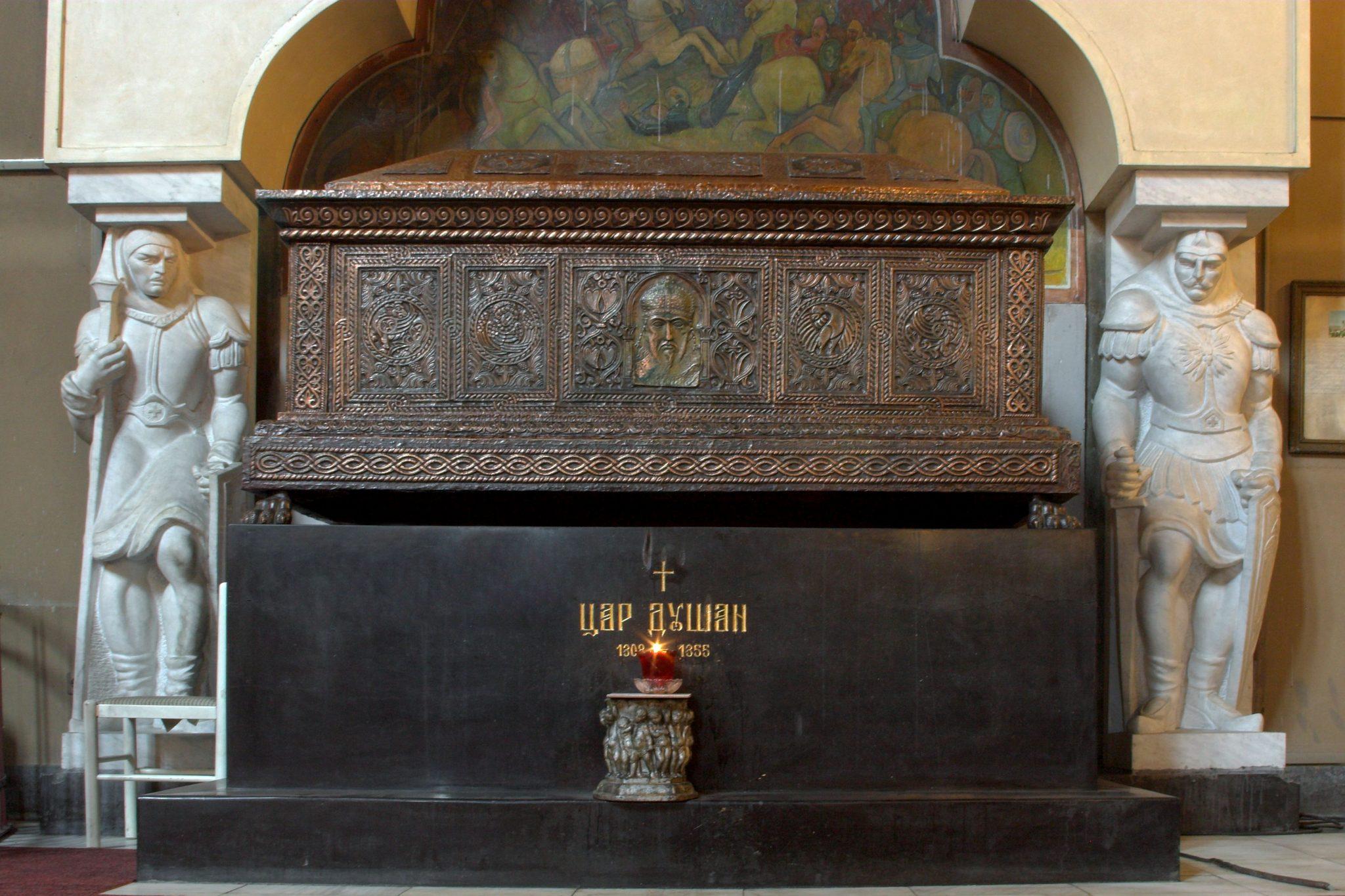 Photo of МОШТИ И ГРОБОВИ СРПСКИХ ВЛАДАРА-СВЕТИТЕЉА