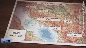 Photo of Тито и комунисти селили српске фабрике у Хрватску и Словенију