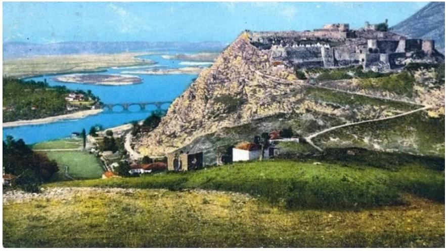 Photo of СКАДАР као престоница Србије која се простирала на целом Балкану