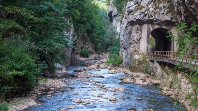 Photo of Јединствен, чудесан и најлепши кањон једне реке у Србији: Тајанствена Јерма плени својом исконском лепотом