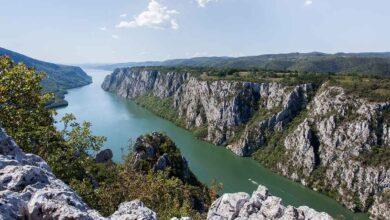 Photo of Ђердапска клисура… Авантура кроз векове
