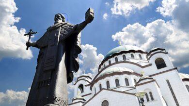 Photo of Српска православна црква обележава 800 година аутокефалности