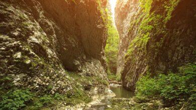 Photo of Кањон Раче… Трансверзала духа