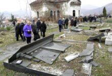 Photo of Бојанић: Kада ни на гроб ђеду не смеш… где је ту цивилизована Европа?