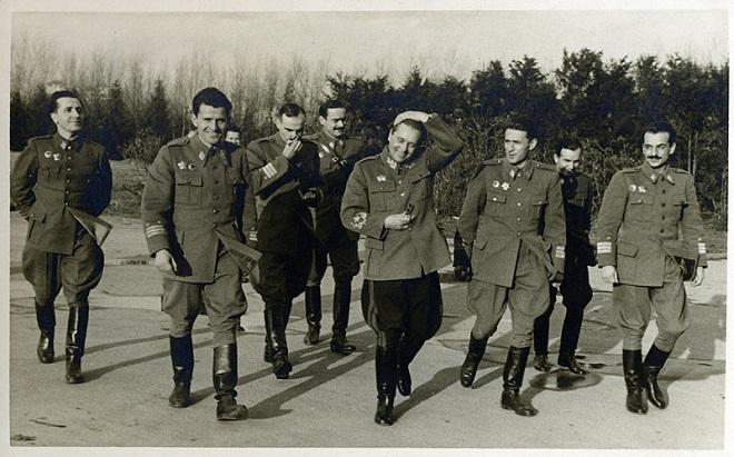 Резултат слика за стријељање комунста по србији