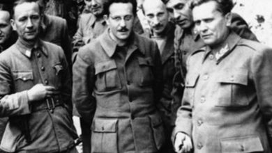 Photo of Коста Чавошки: Како су комунисти уништили државу српског народа