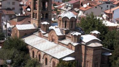 Photo of Српска црква у Призрену коју зову Џума Џамија: Саградио ју је краљ Милутин на остацима паганског храма из времена пре Христа