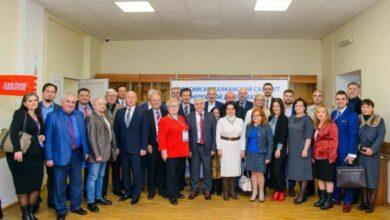 Photo of У Ворожењу усвојена резолуција првог Руско-балканског самита народне дипломатије
