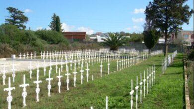 Photo of ТУНИС: Српско војничко гробље – Вечни мир ЦВЕТА СРПСКЕ МЛАДОСТИ