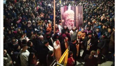 Photo of Још љепше и масовније: Црна Гора и вечерас брани своје светиње!