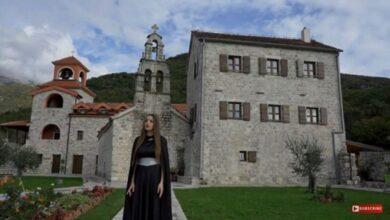 """Photo of (ВИДЕО) Песма """"Ој, Лазаре"""" о патњи и јунаштву српског народа назива: Христос се роди!"""