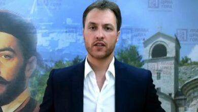 Photo of Нови црногорски лидер Милачић: Морају пасти и Закон и режим!
