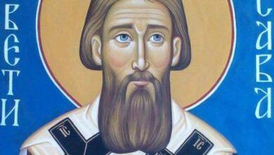 Photo of Да ли су Турци заиста спалили мошти Светог Саве или се оне налазе у црногорском…