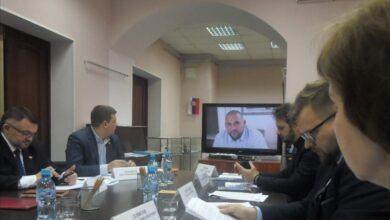 """Photo of ОШ ,,Бубањски хероји"""" из Ниша представила свој рад на форуму у Иванову (Руска Федерација)"""
