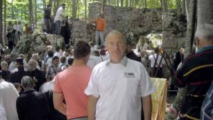 Photo of Забoрављени концентрациони логор