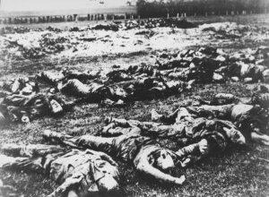 Photo of Први усташки покољ Срба десио се у Гудовцу 28-29. априла 1941.