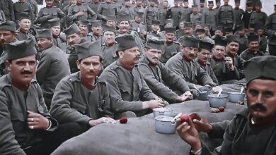Photo of Прослављање Васкрса 1913 – 1918.